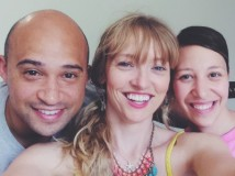 Kristen has been my best friend since 2003! She immediately became family! Her husband Trai joined the FUN in 2011!