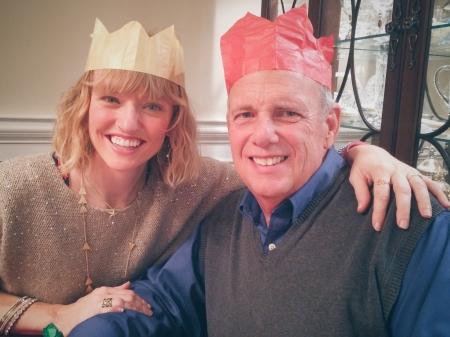 Dad Christmas