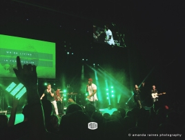 Thank you Jesus / Just as I am I come / Hallelujah / Oh what amazing love :: Elevation Worship
